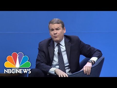 Sen. Bennet: 'How We Treat The Next Generation Is How We Will Be Judged' | NBC News