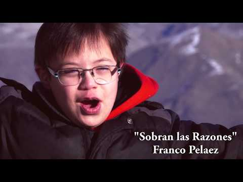 Watch video Sobran las Razones