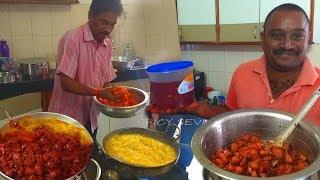 Andhra Spicy Chicken Pickle   أندرا مخلل دجاج حار   Spicy Seven   A30