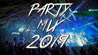 Party Mix 2019 #3