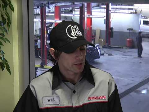 DVS | Automobile mechanics