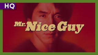 Mr. Nice Guy 1997 Trailer
