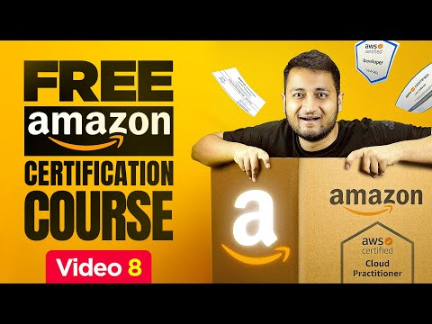 400+ Free Amazon Certification Courses | Free Online Courses ...