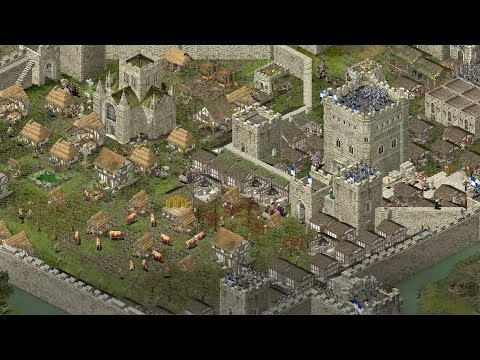 Stronghold HD Steam Key GLOBAL - 2