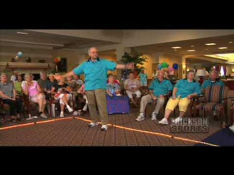 Erickson Sports' Wii Bowling Championship
