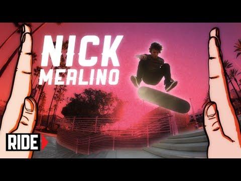 Nick Merlino - High-Fived