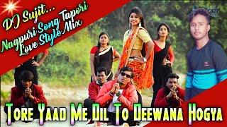 Aankh Marey New version Full2speakar crack mix Dj Sujit Ropo - Thủ