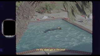 Girl In Red - Dead Girl In The Pool video