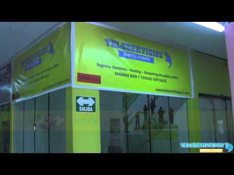 Paginas web en Trujillo | DISEÑO - Dominios |Hosting | SEO Posicionamiento Web - Teleserviciosperu