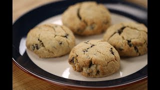 chocolate chip cookies recipe without brown sugar in grams