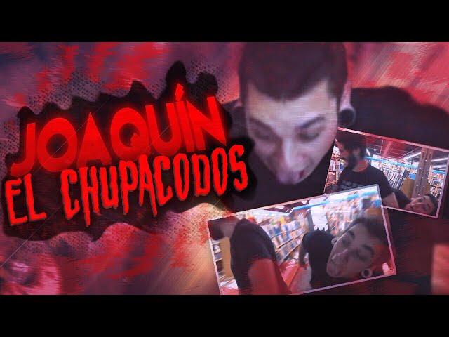 Výslovnost videa Joaquin v Anglický