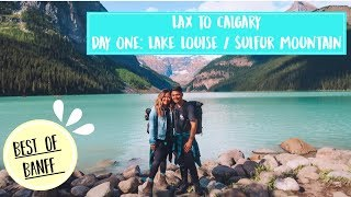 The Best Things to Do and Places to Explore in Banff Alberta Canada During Summer