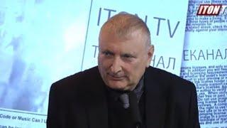 """Почему израильская """"аристократия"""" не принимает русских"""