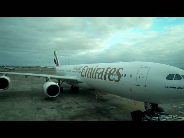 NZ Airport Video