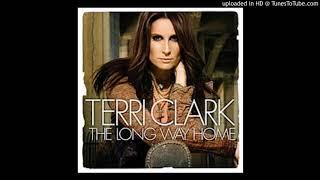 Terri Clark - Tough With Me