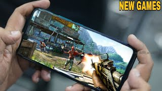 Top 5 new games for Android/ios September 2019