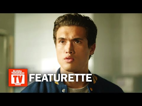 Riverdale Season 4 Featurette | 'Charles Melton - Mad Dog Loose In Riverdale' | Rotten Tomatoes TV