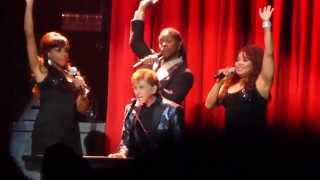 Barry Manilow's Jump Shout Boogie