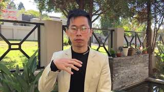 67. Chinese Medicine Study -  Heat clearing formula for toxic condition- Qing Wen Bai Du San20190630