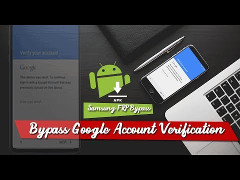 Download Step By Step 2019 Bypass Google Account Verification