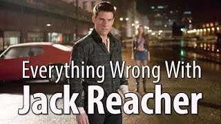 Download Youtube: Everything Wrong With Jack Reacher In 13 Minutes Or Less