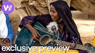 A Story of Sahel Sounds | Music and culture from the desert - Exclusive Preview