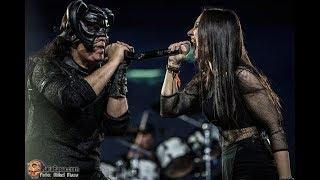 Mägo de Oz - La Cantiga de las Brujas (Feat. Diva Satánica) | #MulaFest2019 | #ApocalipsisTour2019
