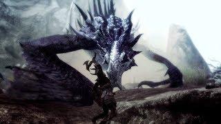 Skyrim - Requiem. Грустный орк и проклятье бессмертия - 2.