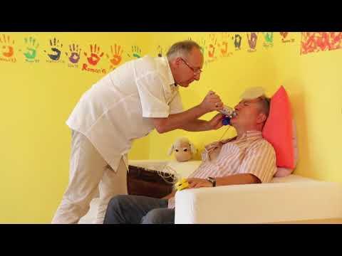 Haushaltsgeräte Behandlung von Gelenken