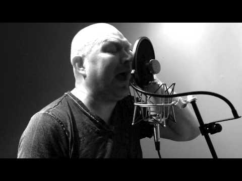 Three Days Grace Time Of Dying Vocal Cover