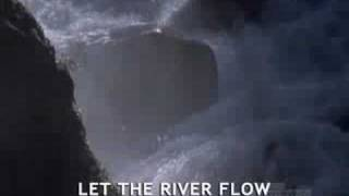 Let the Rivers Flow - Darrell Evans