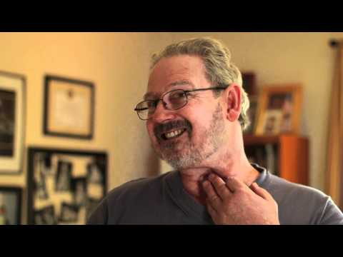 Steve - Throat Cancer