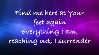 Hillsong United - Touch the Sky - with lyrics (2015)