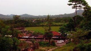 Diglipur in Andaman and Nicobar Islands