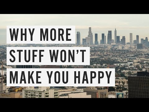 mp4 Wealth Will Not Bring You Happiness, download Wealth Will Not Bring You Happiness video klip Wealth Will Not Bring You Happiness
