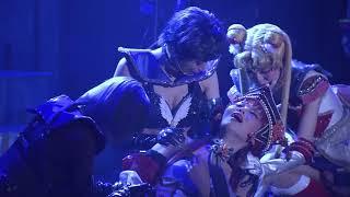 ミュージカル「美少女戦士セーラームーン」-LeMouvementFinal-ダイジェスト映像
