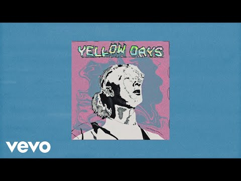 Yellow Days Its Real Love Audio