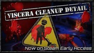Viscera Cleanup Detail Nasıl İndirilir!!!