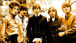 Procol Harum - She Wandered Through the Garden Fence (Peel Session)