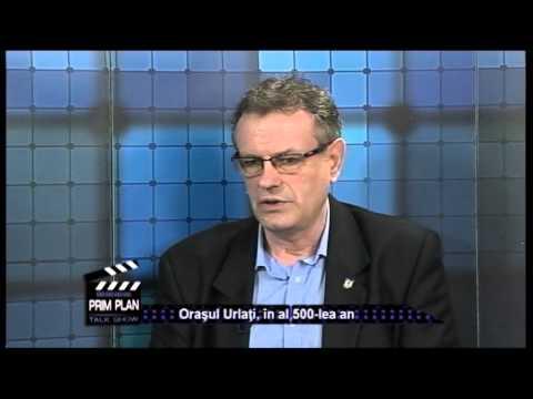 Emisiunea Prim Plan – Marian Măchițescu – 29 ianuarie 2015
