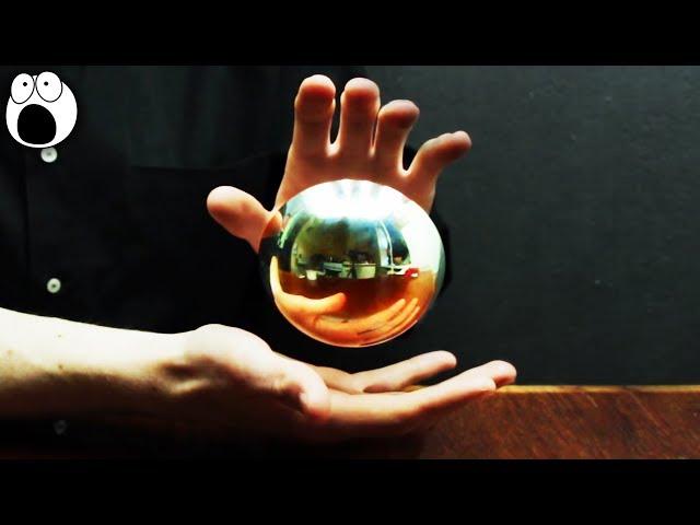 Easy Magic Tricks Anyone Can Do!