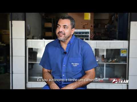 Depoimento do Associado Astran - Autoelétrica Lopes