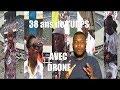 AK-243: Kabund pousse Kamerhe à la démission- 38 ans de l'UDPS filmé avec DRONE