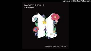 BTS - Make It Right (Japanese Ver.)  | Map Of The Soul: 7 - The Journey