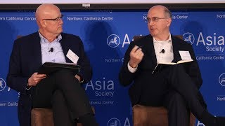 James McGregor and James Mendenhall on 'Made in China 2025'
