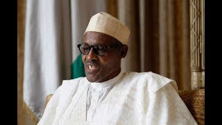 Buhari holds closed-door meeting with CAN leaders