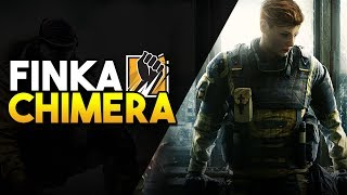 FINKA DAY ONE - Rainbow Six Siege (Operation Chimera)