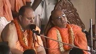 Mayapur-Part 3 H.H. Bhakti Charu Swami VP & Sri Radhastami Initiations