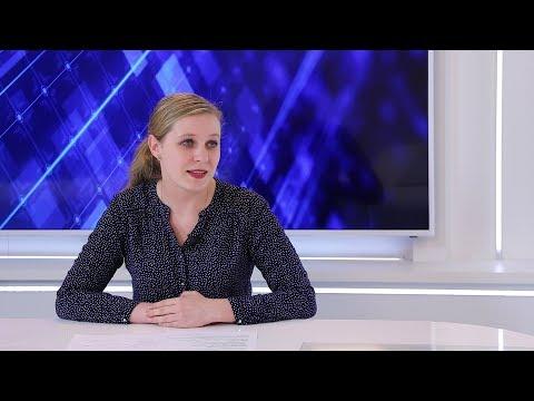 16.05.2019 Интервью / Анна Агеева