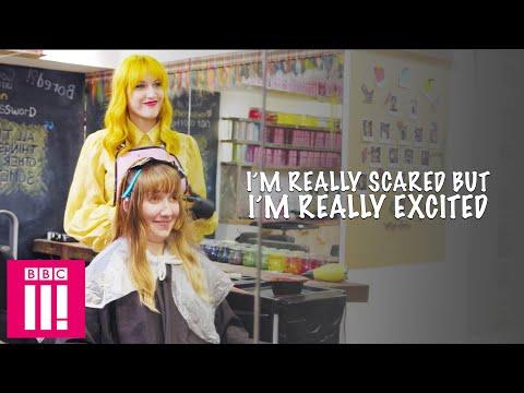 I'm Really Scared But I'm Really Excited | Misfits Salon Episode 6